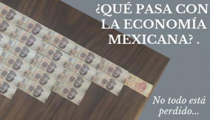 crisis economica mexico